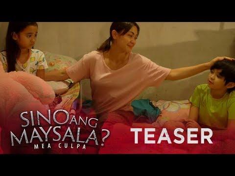 Sino Ang Maysala July 19, 2019 Teaser