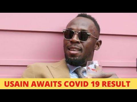 Usain Bolt REJECTS Positive C0V!D Test ALL3GAT!0NS & Sends $3R!0U$ ME$$AGE To DVNC3 Jamaicans