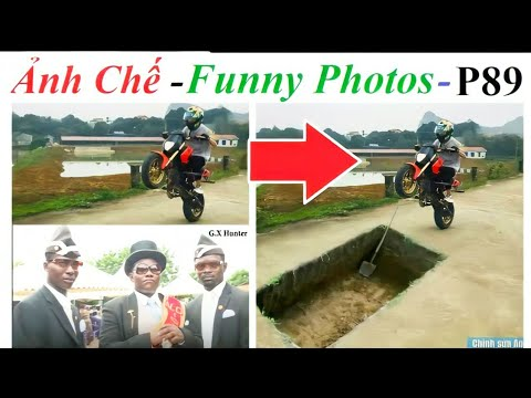 💥Ảnh Chế  – Funny Photos (P 89), funeral dance meme, khiêng hòm nhảy, khiêng quan tài nhảy