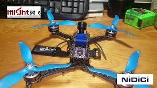 TAU H5 AND POSEIDON V2 BUILD FLIGHT REVIEW