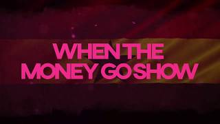 GoodGirl LA - Bless Me feat. Kuami Eugene (Lyrics Video)
