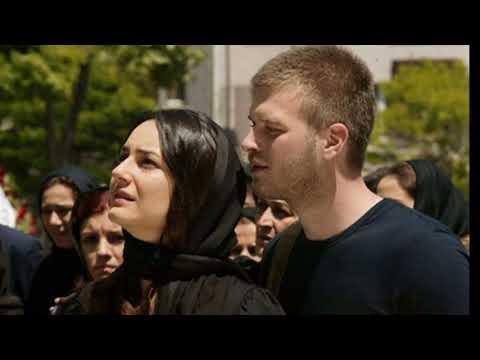 أغنية كدة يا قلبي لـ شيرين عبد الوهاب على مسلسل ميرناو خليل