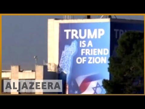 🇺🇸 🇵🇸 US decision to shut PLO office 'denies Palestinians as people'   Al Jazeera English