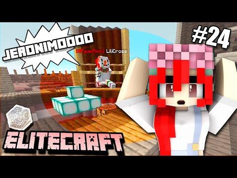 EPIC RISAS!!!! DESPEDIDA y MEDALLAS al TeamRich!! FINAL WW3 | Ep.24 | EliteCraft ~ Minecraft