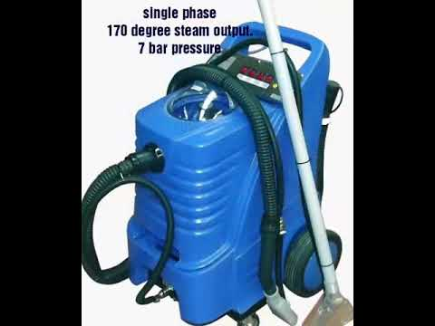 Steam Cleaner Machines