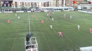 R.F.F.M. - NACIONAL JUVENIL (Grupo 12A) - Jornada 12 - C.D. Canillas 0-2 Real Madrid C.F.