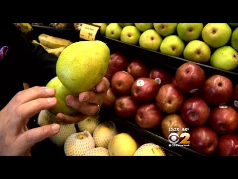 Video Fresh Grocer: D'Anjou Pear