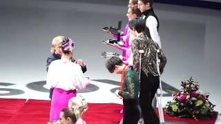 Rostelecom Cup 2018  Men Medal Ceremony Yuzuru Hanyu Full version