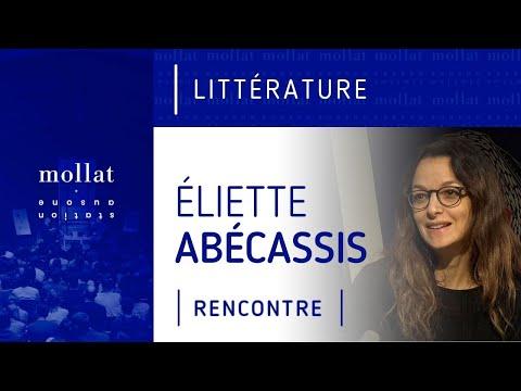 Eliette Abecassis - Nos rendez-vous