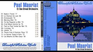 BMW - Paul Mauriat - Nadia's Theme