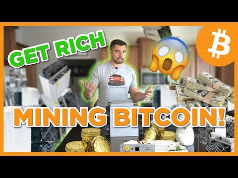 , title : 'Bitcoin Mining IS MORE PROFITABLE THAN EVER IN 2021 🤑