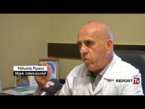 Dështimi i zemrës dhe hipertensioni pulmonar