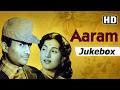Aaram 1951 Songs [HD] - Dev Anand - Madhubala | Talat Mahmood, Mukesh, Lata Mangeshkar Hits