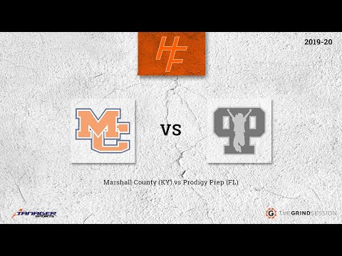 Prodigy Prep (FL) vs Marshall County (KY)