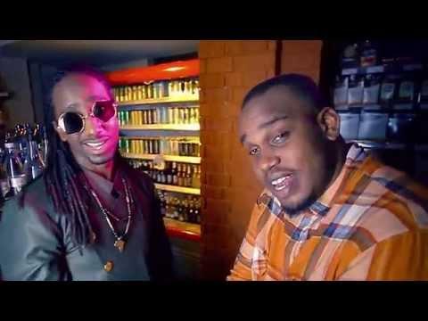 Ndegz ft. Madtraxx-Twende Nyumbani