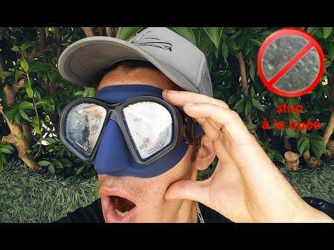 Lappareil pour la fabrication du masque cosmétique pour la personne