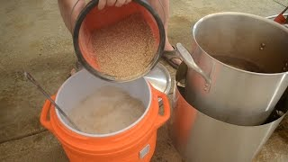 Homebrewing Basics: All-Grain Brewing