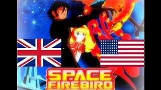 Space Firebird 2772 -English Dub- (1980) HQ