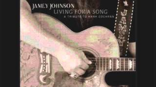 Jamey Johnson - Would these arms be in your way