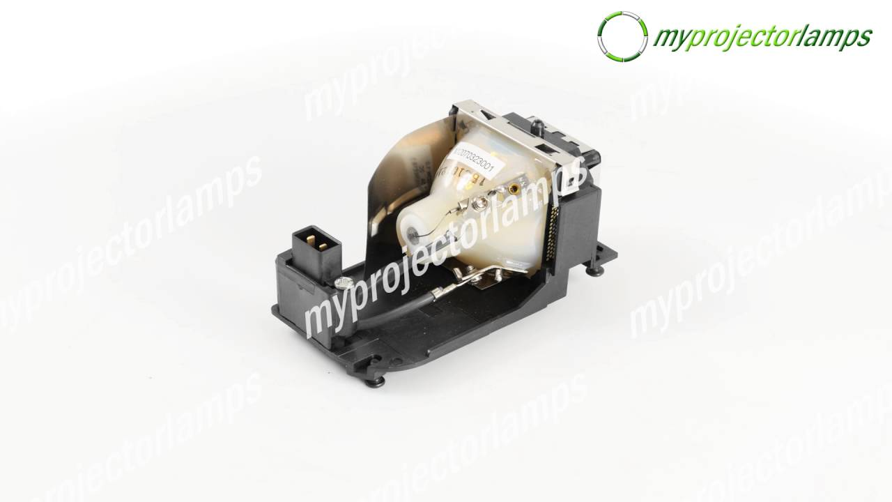 Sanyo POA-LMP129 / 610-341-7493 Projector Lamp with Module