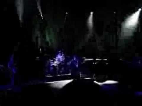 """Ways and Means"" Snow Patrol Live @ SDSU"