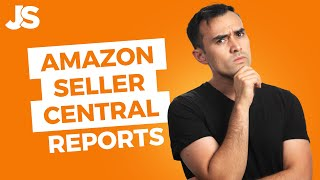 Amazon Seller Central Tutorial - Business Reports | The One You Need to Know!