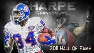 Shannon Sharpe – Undisputed!!!! (pt. 1)