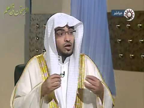 ترجيح  لأرجى آية في كتاب الله الشيخ صالح المغامسي