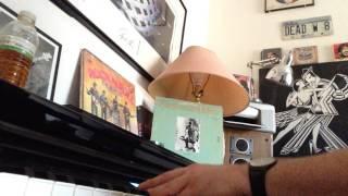 """Sometimes""(Fleetwood Mac)-Jason Dotson"
