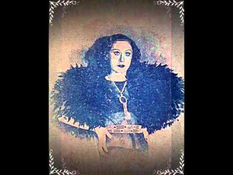 Kobieta jest jak róża~tango~Mieczysław Fogg 1935!