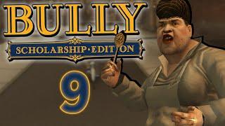 EDNA'S FRIDAY BIG SHOP! - Ep. 9 - Bully