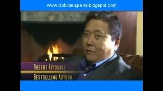 Как создать свой бизнес с нуля Роберт Кийосаки