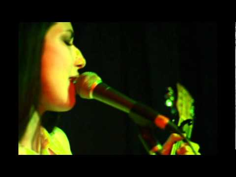 Paris - Grace Potter & The Nocturnals  *MoonshineMafia Cover*