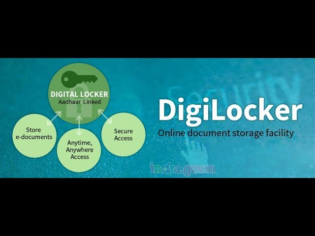 DigiLocker Free, Secure, Flexible and easy-to-use application