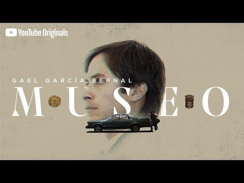 Museo - YouTube Originals