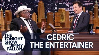 Cedric the Entertainer Knows Who Bit Beyoncé
