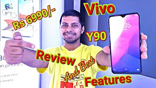Vivo Y90 || Review And Best Features📱