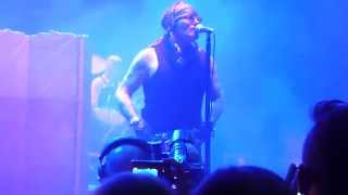 Adam Ant - Whip in My Valise - Hammersmith Apollo - 19th April 2014