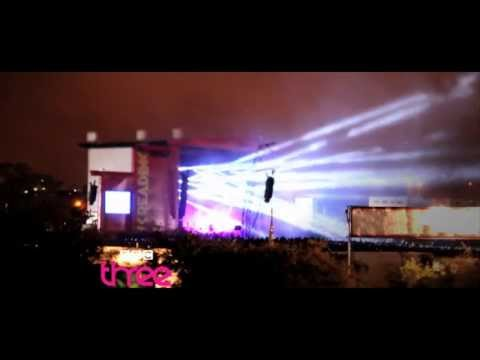 BBC Radio 1, and BBC Three Commercial (2013) (Television Commercial)
