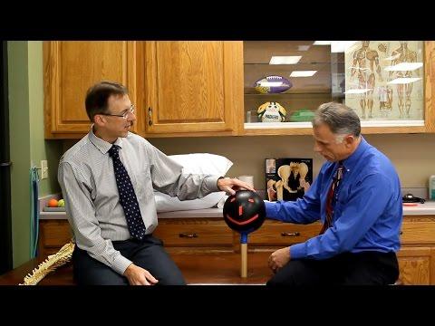Darsonvalis artrózis kezelése
