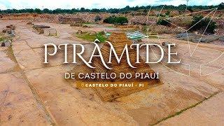 Pirâmide de Castelo do Piauí