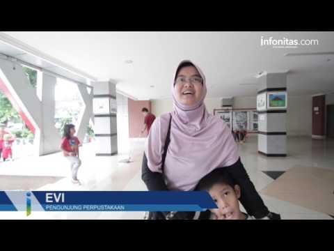 Perpustakaan Umum Daerah DKI Jakarta