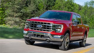 2021 Ford F-150 - Next generation  best selling truck