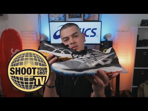 ASICS GEL CUMULUS 18 & ASICS GT 1000 6 ON FOOT REVIEW | REAL DAD SHOES