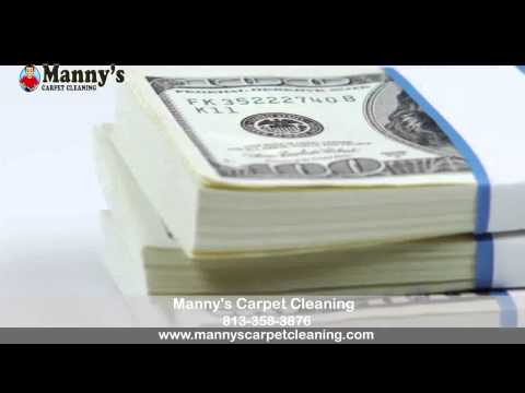 Carpet Cleaning Riverview Fl - What you Should Know
