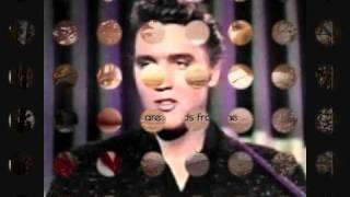 Elvis Presley Way Down