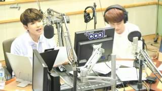 130813 Live Ryeowook D.O EXO Missing U Super Junior Ryeowook KTR