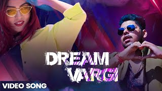 New Romantic Song (2021) | DREAM VARGI SONG | New Punjabi Hindi Rap Song | Valentine Special Song