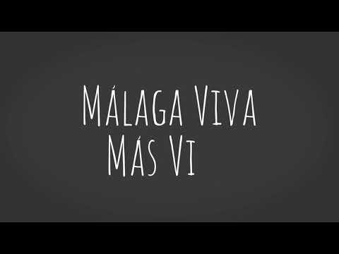 Campaña Málaga Viva. Más Vida. No tires en sitios públicos ni guantes ni mascarillas