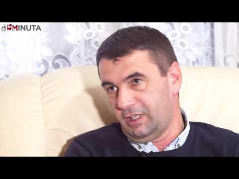 Novinar iz Prokuplja osuđen na kućni pritvor: Nemam dilemu da je sve nameštaljka
